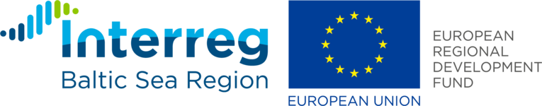 Interreg Baltic Sea Region - European Regional Development Fund